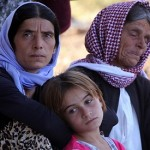 Islamic State besieges 700 Yazidi families in Mount Sinjar