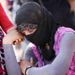 ISIS justify capture and forced marriages of thousands of Yazidi women and girls