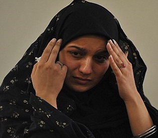 Iranian woman hanged for killing 'man who tried to rape her'