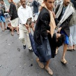 Suicide blast kills at least 50 rebel supporters in Yemen