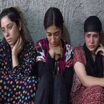 Teenage Yazidi girls recall horrors of ISIS captivity