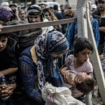 U.N. warns thousands 'will most likely be massacred' if Kobani falls to jihadists