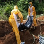 WHO: Ebola deaths at 4,877 as number of cases near 10,000