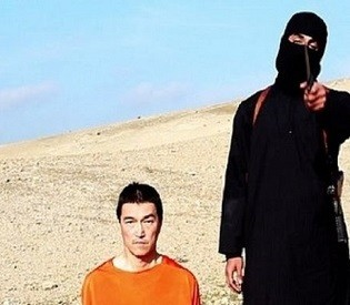 ISIS claims it beheaded second Japanese hostage Kenji Goto