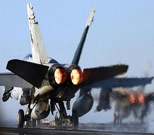 US airstrike kills Islamic State 'chemical weapons expert'